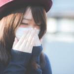 気温差がつらい!寒暖差アレルギーの原因・予防・対策